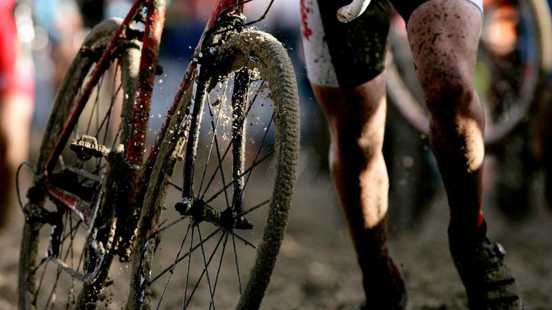 Secret motor found on cycling champ's bike