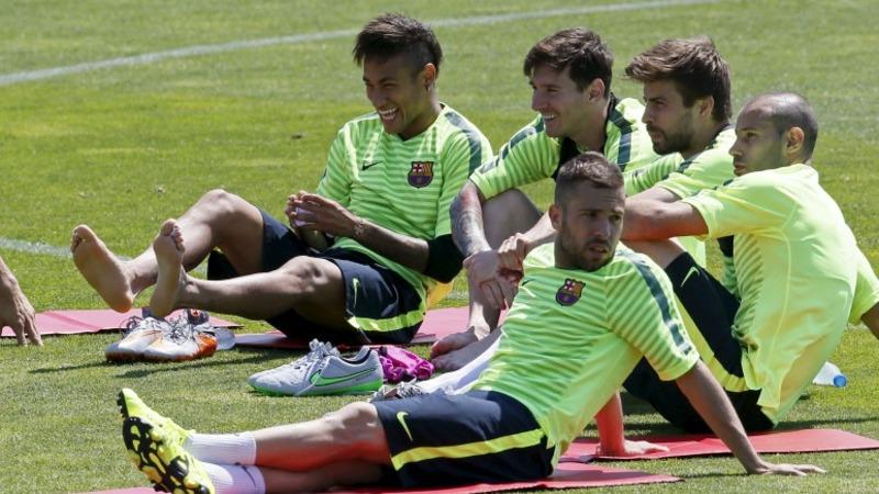 Neymar now third Barcelona player facing court