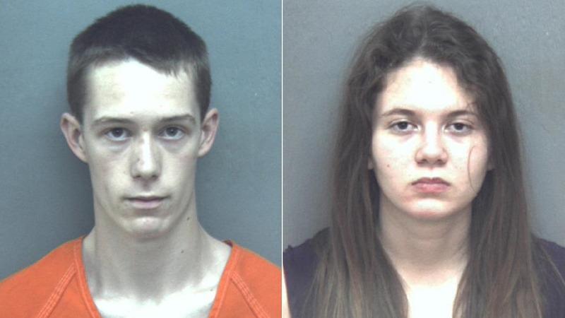 Virginia Tech students arraigned in death of teen
