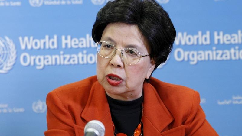 Zika virus declared a global health emergency