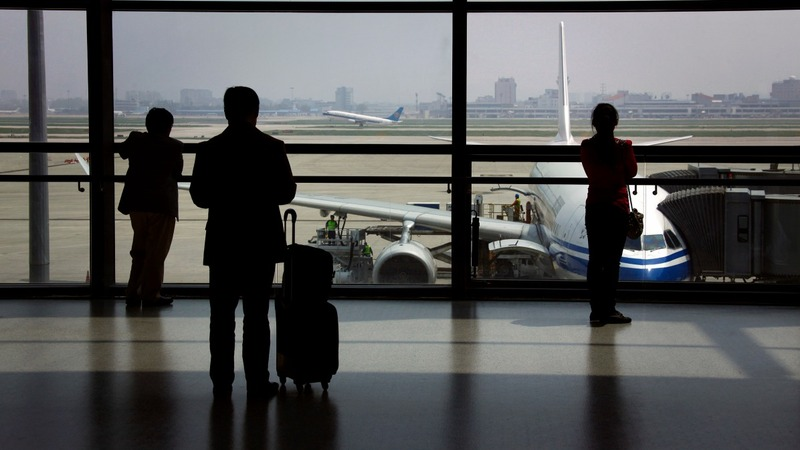Chinese airlines blacklist rude passengers