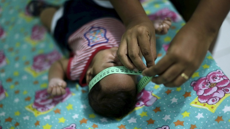 France's Sanofi joins race to make Zika vaccine