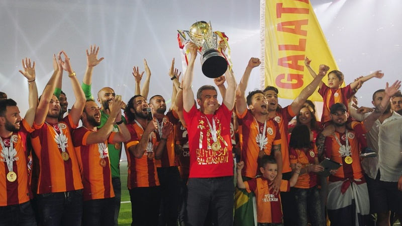 Debts drag Turkish soccer toward UEFA ban