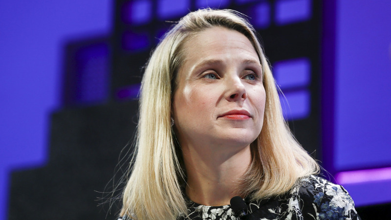 VERBATIM: Yahoo's Mayer hits back at party cost rumor