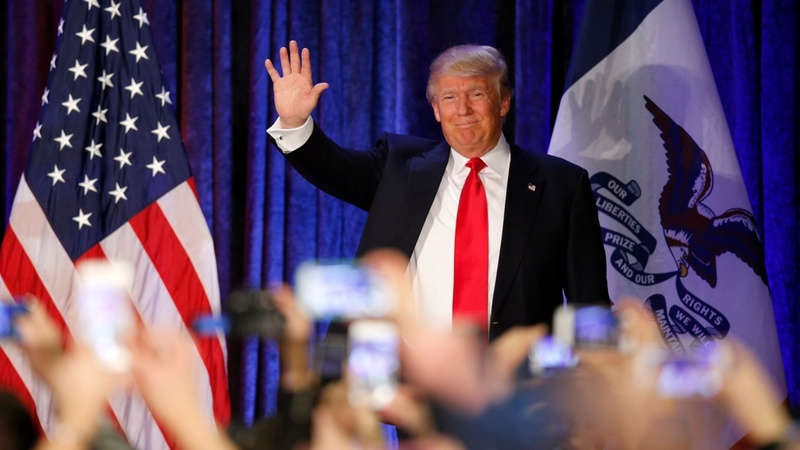 VERBATIM: Trump second-guesses skipping debate