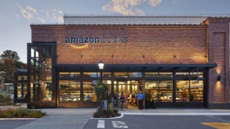 Amazon may be planning brick-and-mortar blitz