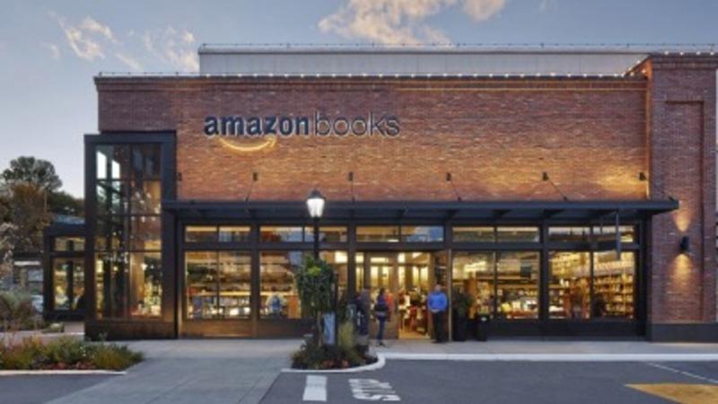 Amazon may be planning brick-and-mortar blitz