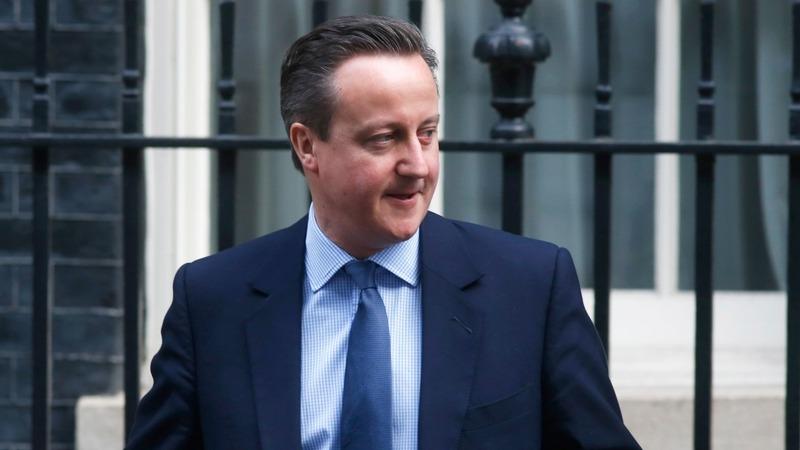 VERBATIM: 'Closing the back door to Europe'