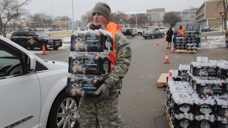No-shows and subpoenas at House hearing on Flint