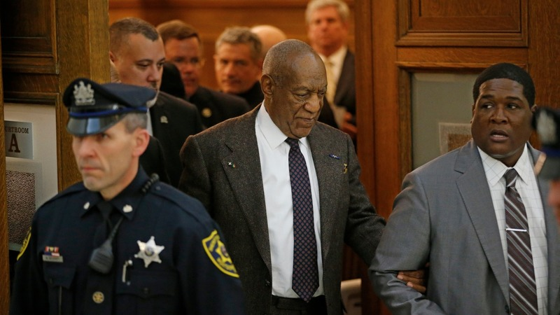 Judge denies tossing Cosby sex assault case
