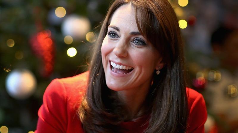 Duchess of Cambridge lands a new job