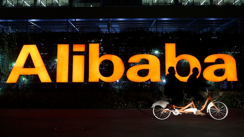 Hackers steal 20 million Alibaba users' details