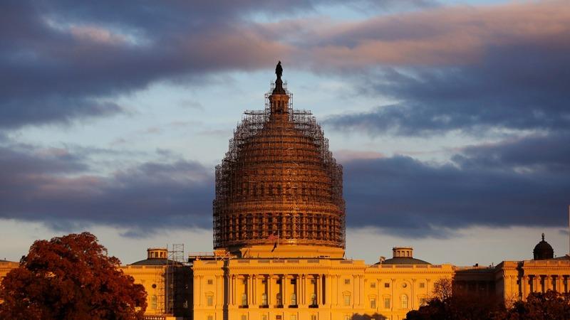 Inside the AWOL U.S. Congress