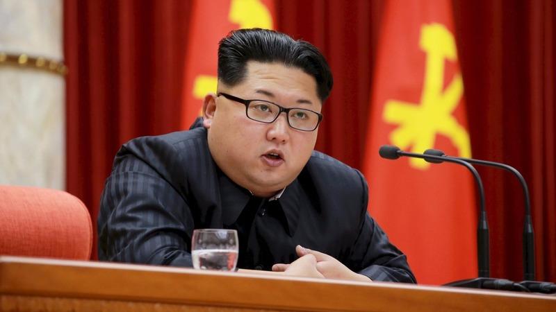 North Korea brings forward rocket launch