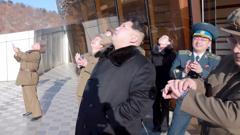 VERBATIM: U.N. vows action against North Korea