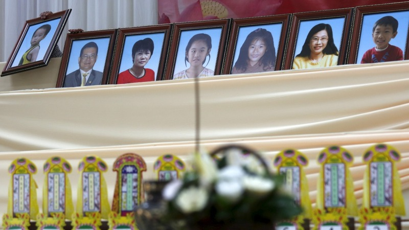 Taiwan quake death toll likely to top 100