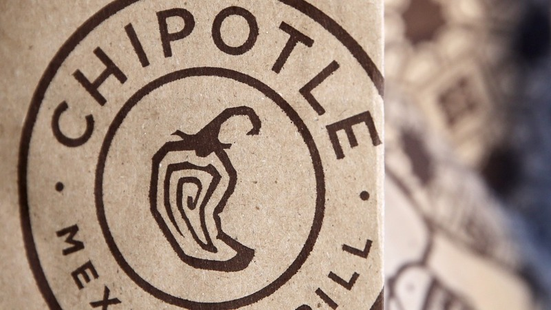 Chipotle closes down to clean up