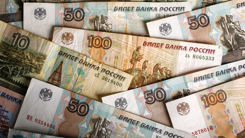 Russian dollar mortgage holders hit by rouble fall