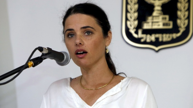 Israel's NGO bill crosses first hurdle