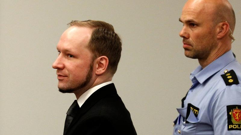 Norway soul-searching over Breivik lawsuit