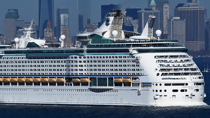 Call for probe on cruise's decision to sail