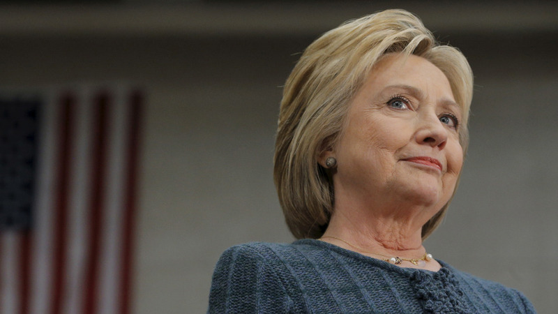 Clinton appears ready to accept loss in New Hampshire