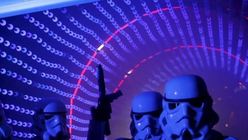 Disney disappoints despite Star Wars success
