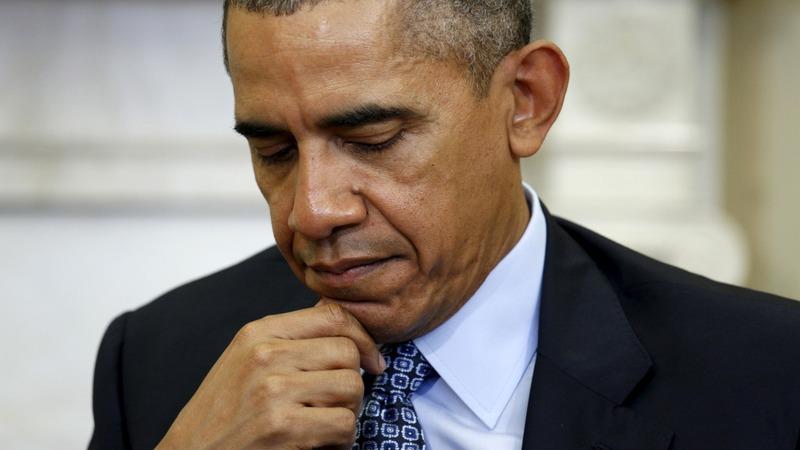 Supreme Court blocks Obama climate plan
