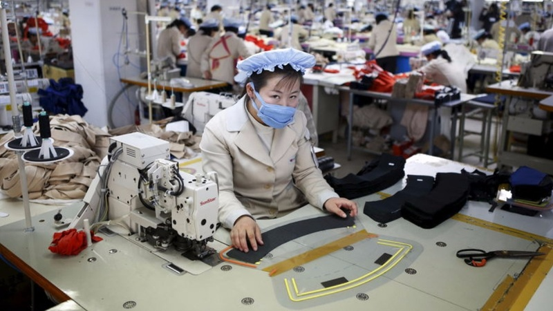 Seoul cuts off economic tie to North Korea