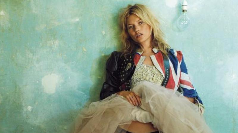 British Vogue celebrates 100 years