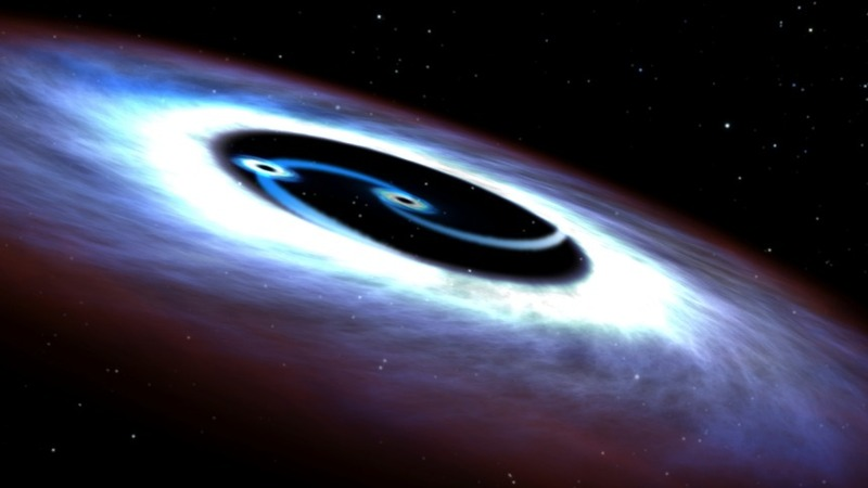 Gravitational wave discovery anticipated