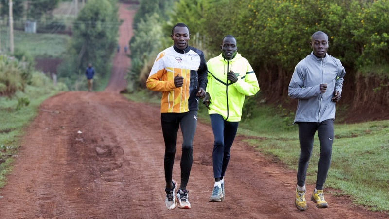 VERBATIM: Athletics Kenya CEO denies bribery