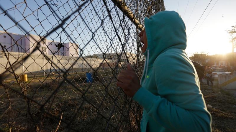 52 killed in Mexico prison riot