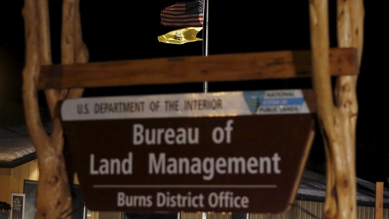Standoff at Oregon wildlife refuge set to end