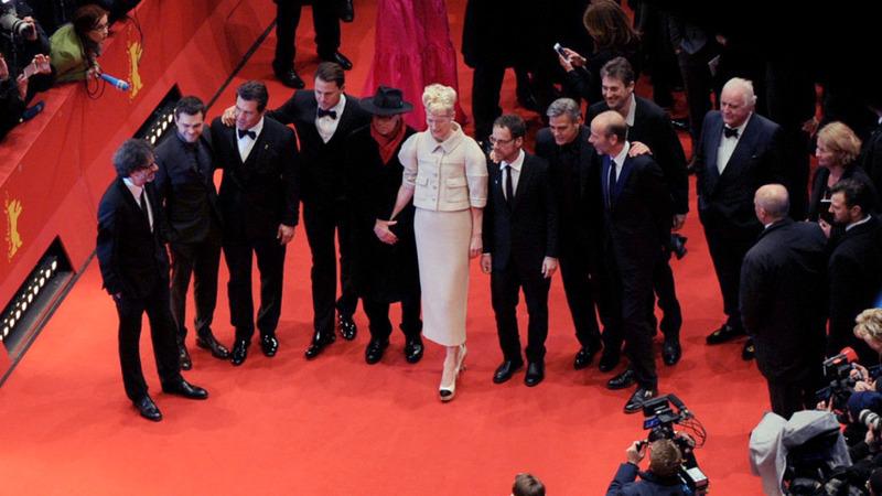 'Hail, Caesar!' opens Berlin Film Festival