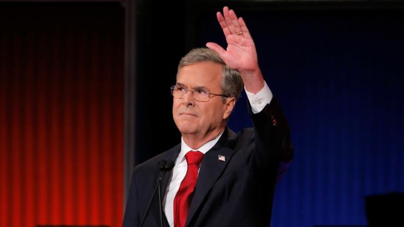Bush hopes for SC debate bump