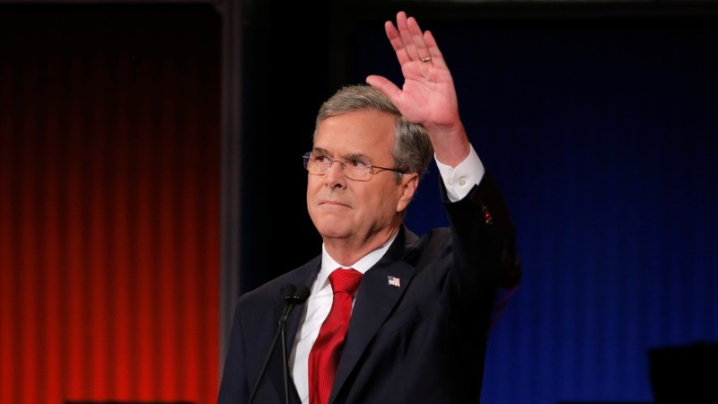 Bush hopes for SC debate bump