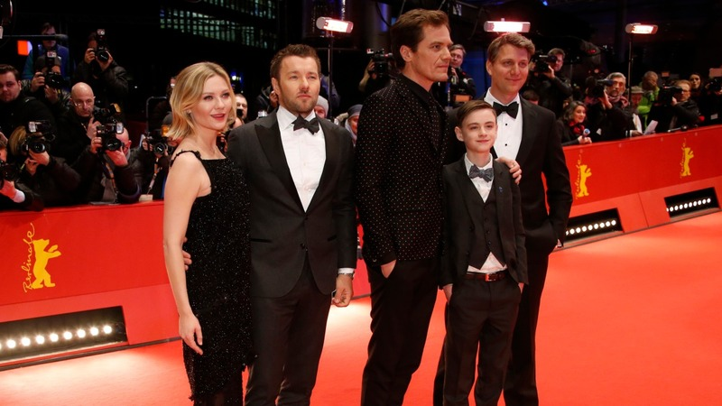 Gritty sci-fi drama 'Midnight Special' opens in Berlin