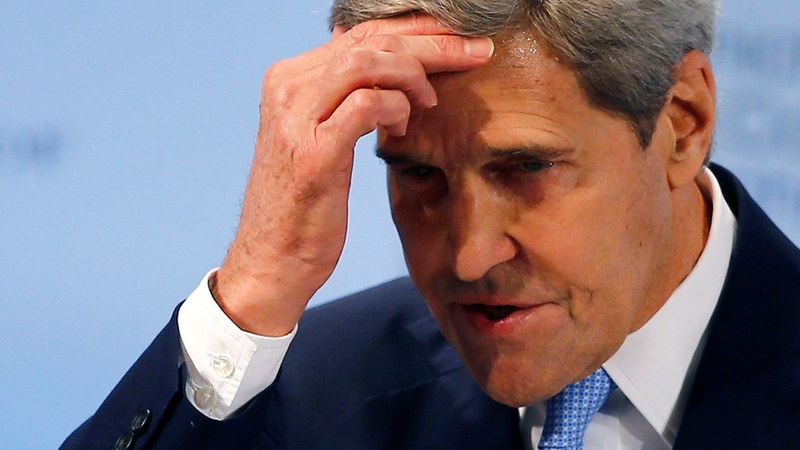 VERBATIM: Russia must change Syria targets