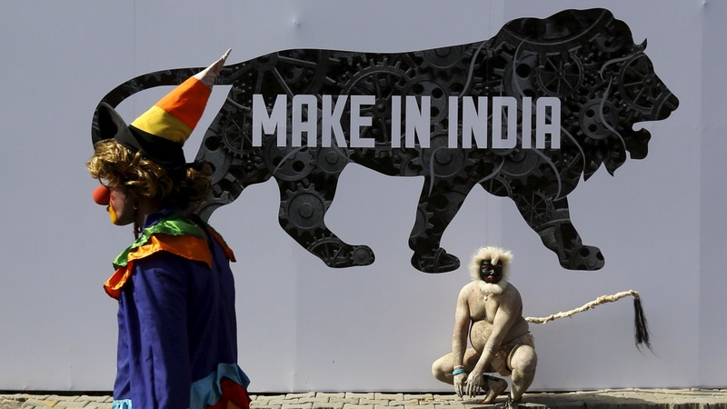Make in India: all dream and little delivery