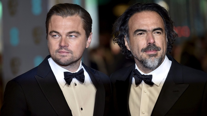 'The Revenant' wins big at BAFTA awards