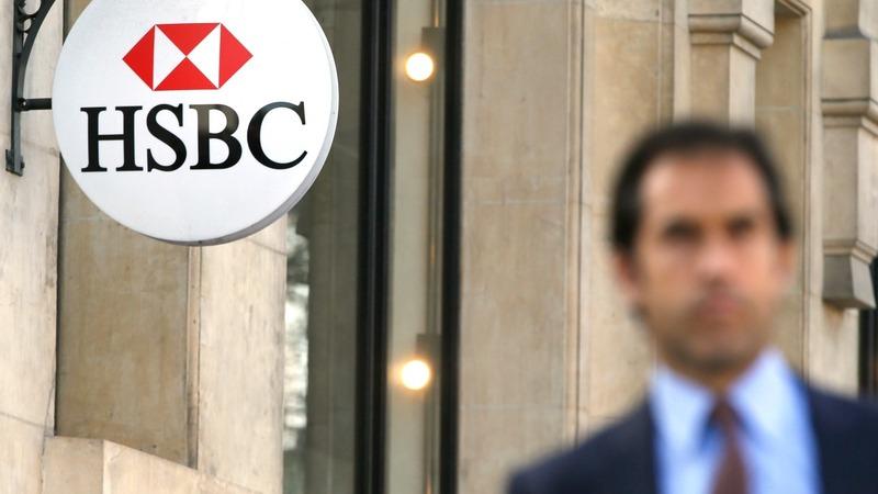 HSBC decides against Asia HQ shift