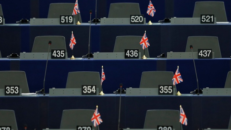 Panic, not love could keep Britain in the EU