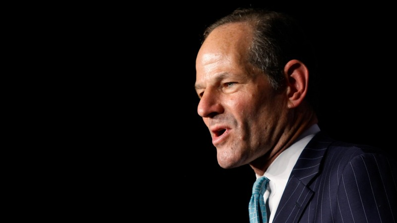 NYPD investigating Spitzer for possible assault
