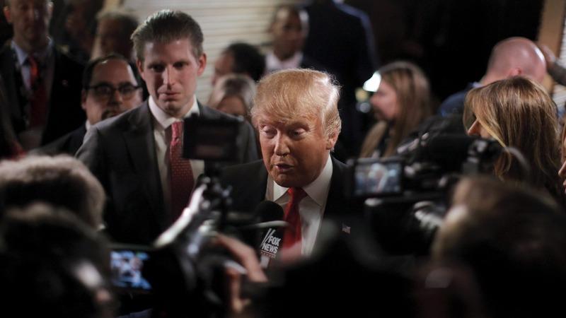 Decoding Trump talk