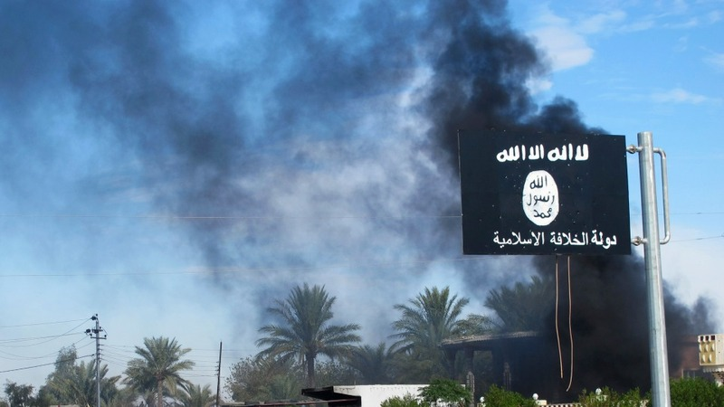 Exclusive: IS used chemical weapons