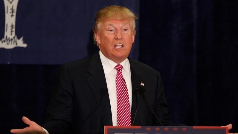 "VERBATIM: Trump calls Cruz ""unstable"""