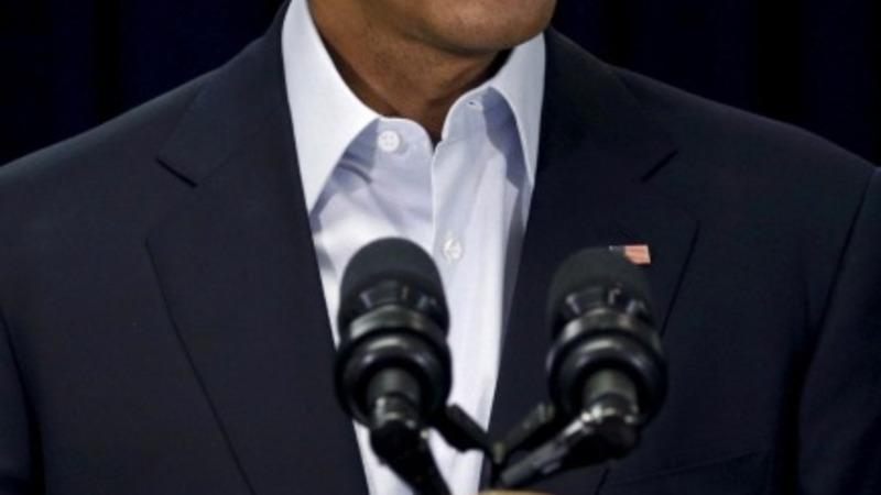 Obama starts work on picking a Justice