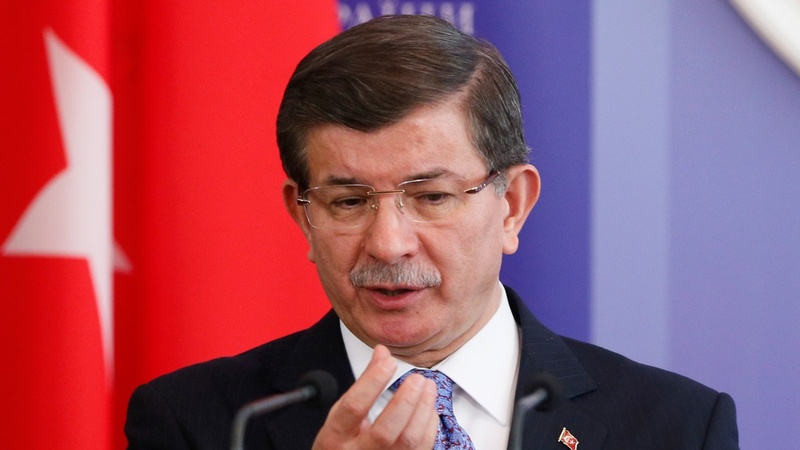Turkey seeks alllies for Syrian ground op