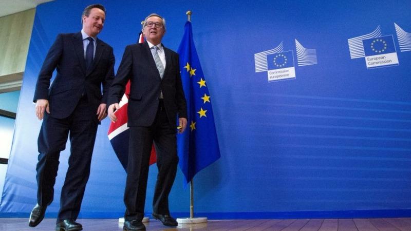 Cameron's EU reform bid: 24 hours to do deal